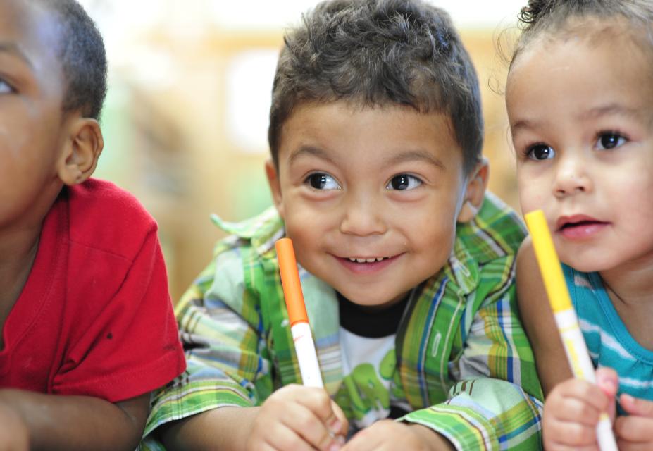 Checklist for Preschool Readiness