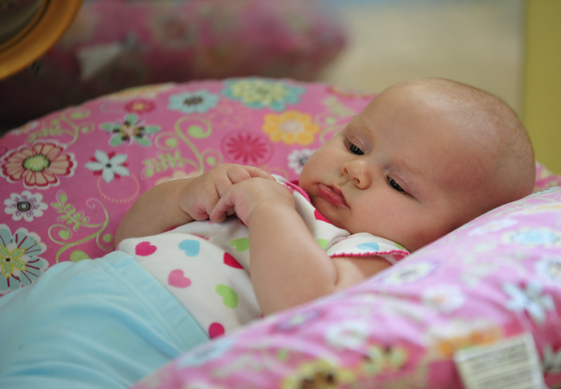 Transitioning Baby's Naps