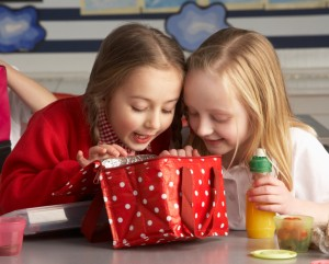 7 Tips for preparing Fun, Healthy, Easy Gluten Free Lunches for Kids