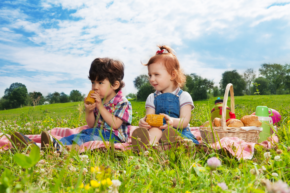 Safe Play Dates for Kids with Allergies