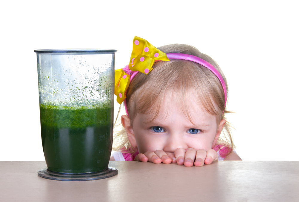 Tips to Get Picky Eaters to Eat Healthy