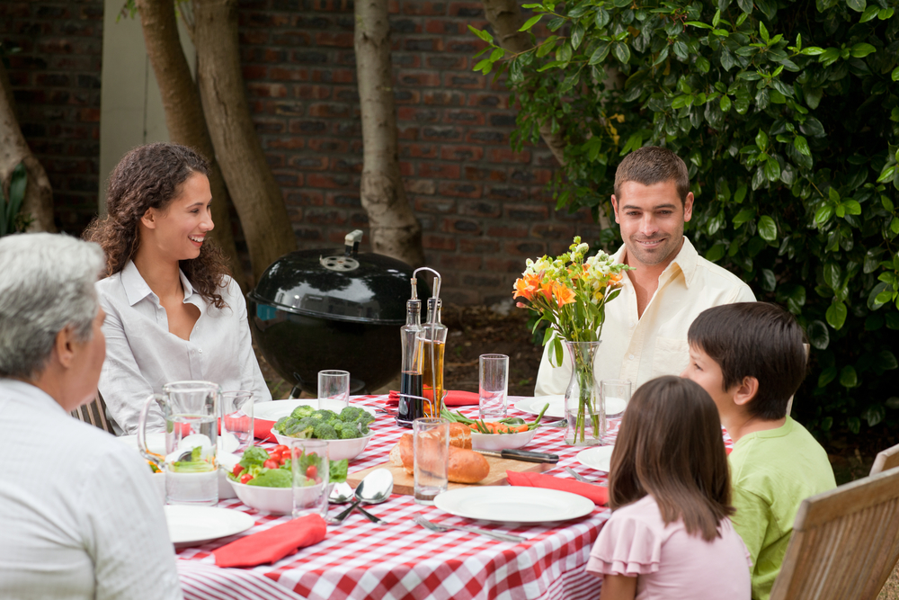 5 Ways to Spring Clean Your Family's Meals