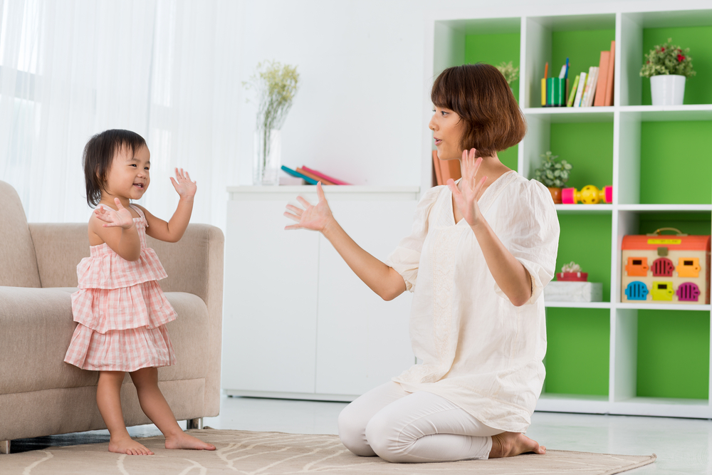 Early Childhood Education - Importance of Music and Movement