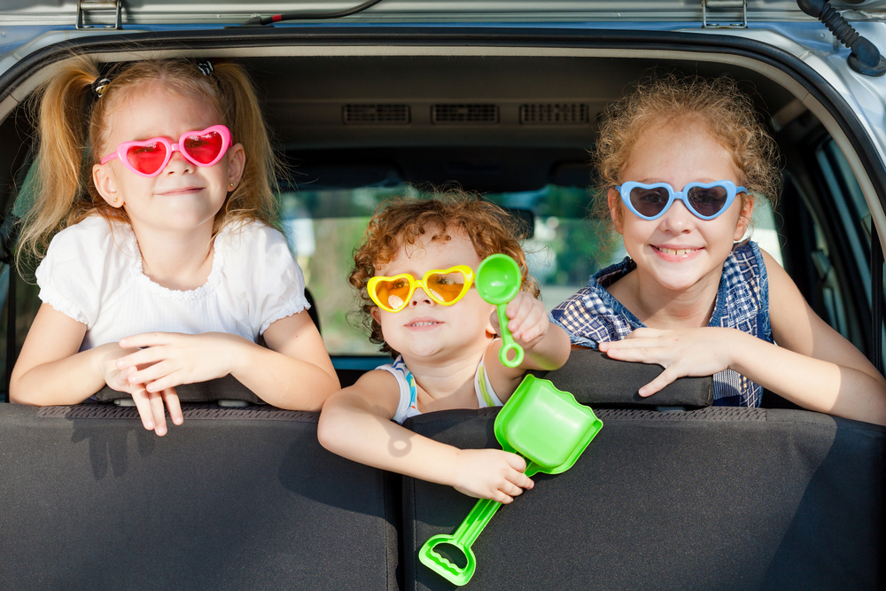 Tips for Going On Road Trips with Kids