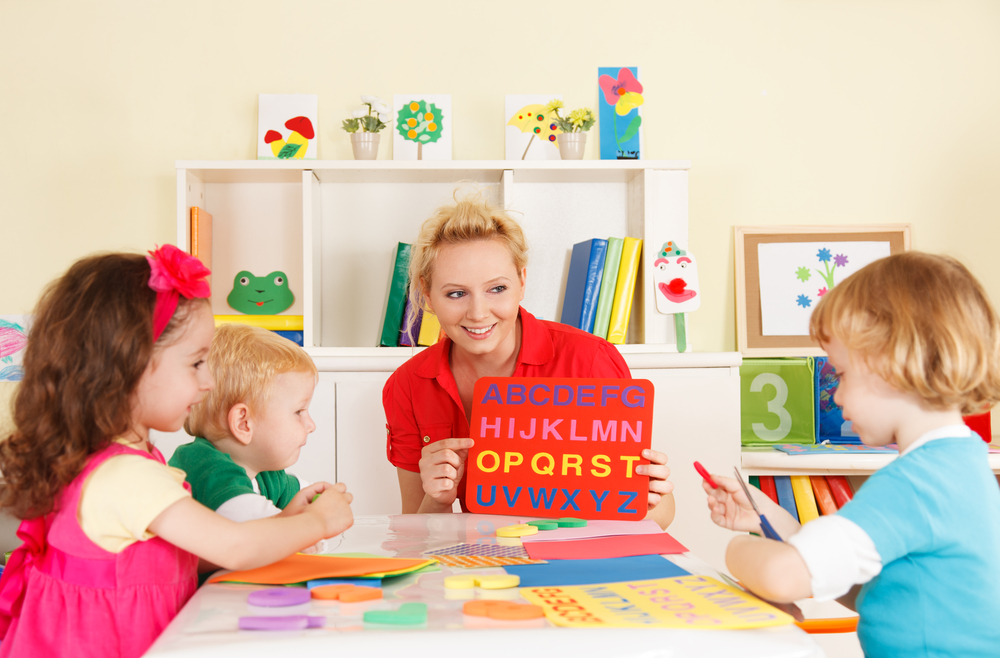 Child Development and Early Childhood Education