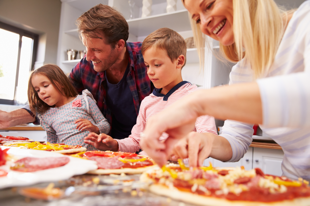 5 Fun Family Activities