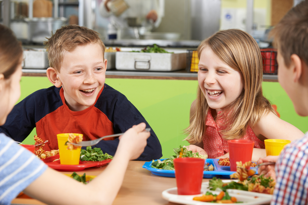 Food Allergies and School Lunches - Tips for Back to School