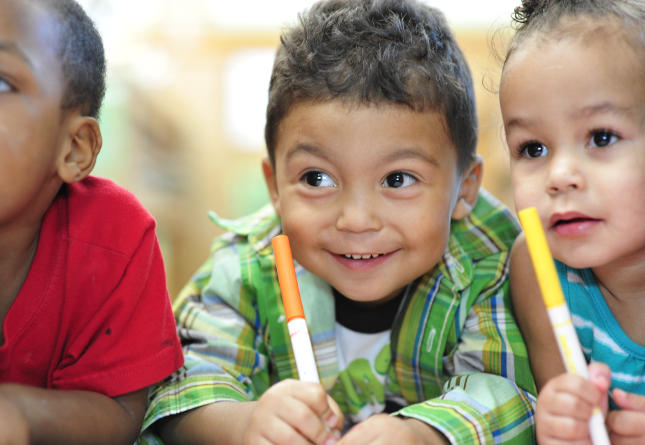 Checklist for Preschool Readiness