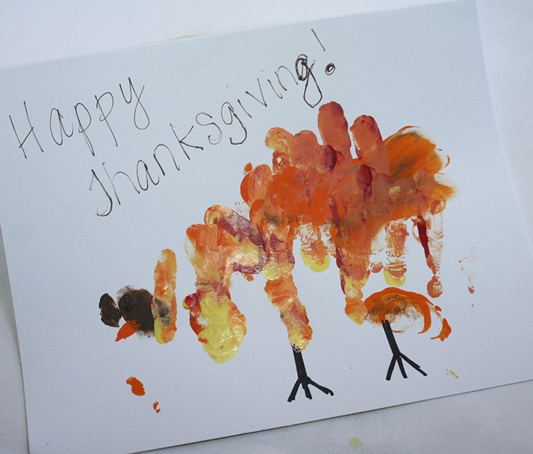 Crafts for Kids that Teach Thankfulness