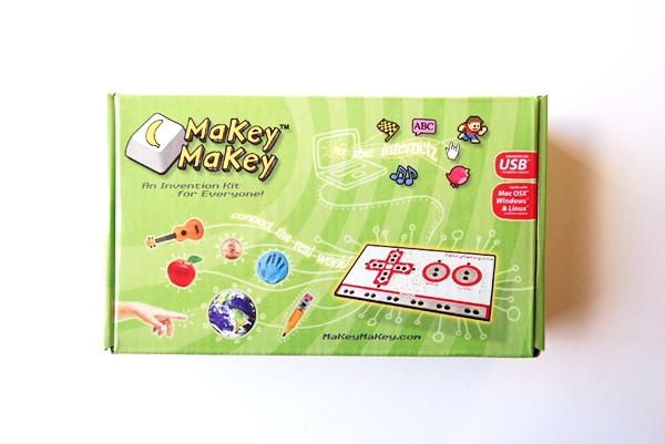 Makey Makey - Top Tech Gifts for Kids