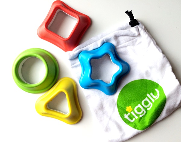Tiggly Shapes - Top Tech Toys for Kids