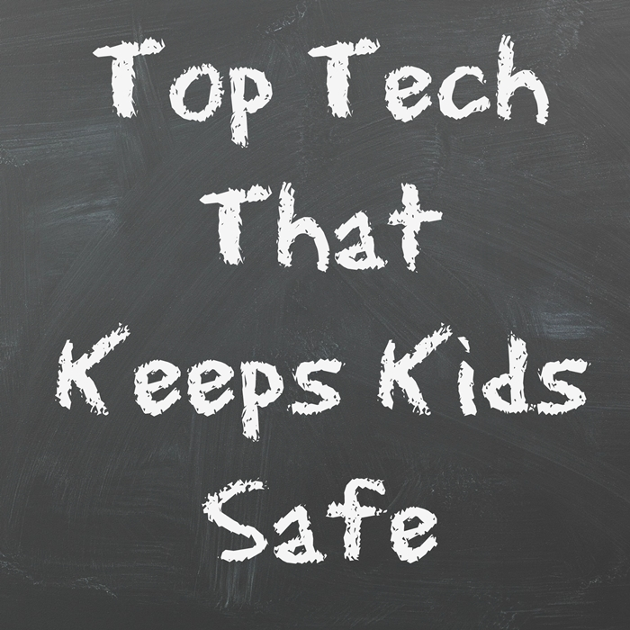Top Tech Gadgets to Keep Kids Safe
