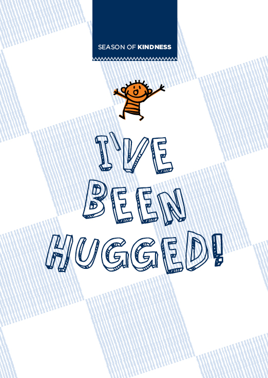 CLCG4_Ive Been Hugged Insert