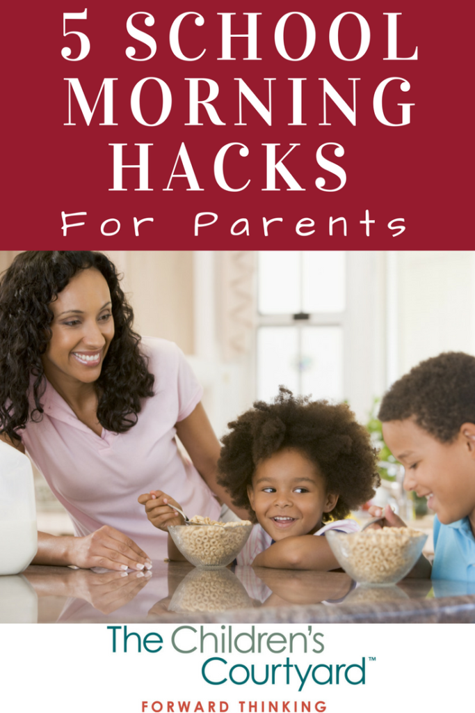 5 School Morning Hacks for Parents (3)