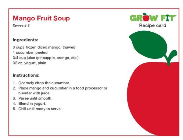 Mango Fruit Soup Recipe-page-001