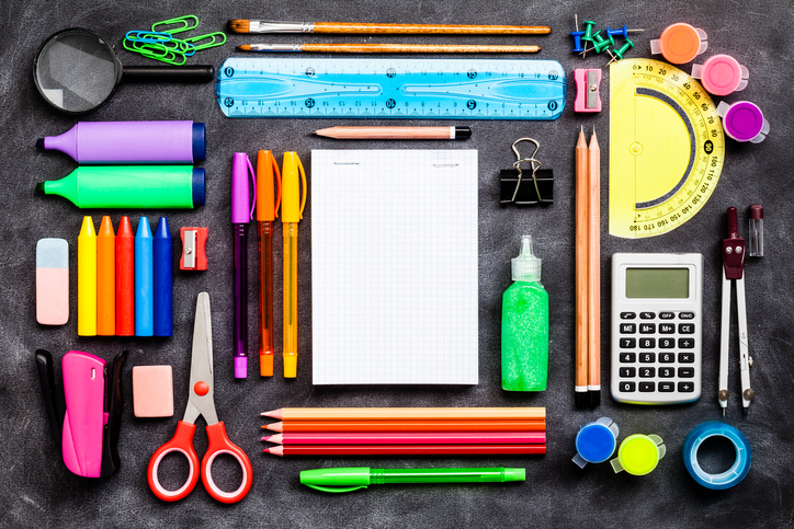 10 Back to School Items That Might Not Be On Your List | Childtime